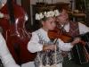 Jaunoji smuikininkė Milgintė Jurkevičiūtė buvo labai rimta ir susikaupusi...