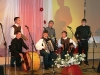 Musninkų vidurinės mokyklos jaunimo kapela  (vadovė Aldona Sakavickienė).