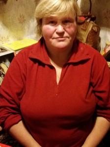 Rasa Gudeikienė.