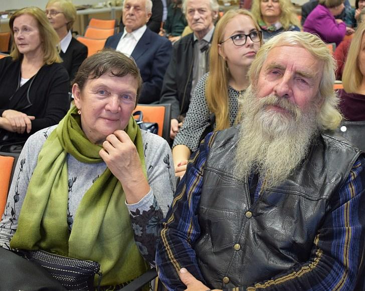 Aukso vainikas konkurse Povilas Malinauskas užėmė 2 vietą.