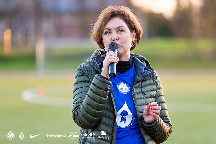 Daiva Žaromskienė