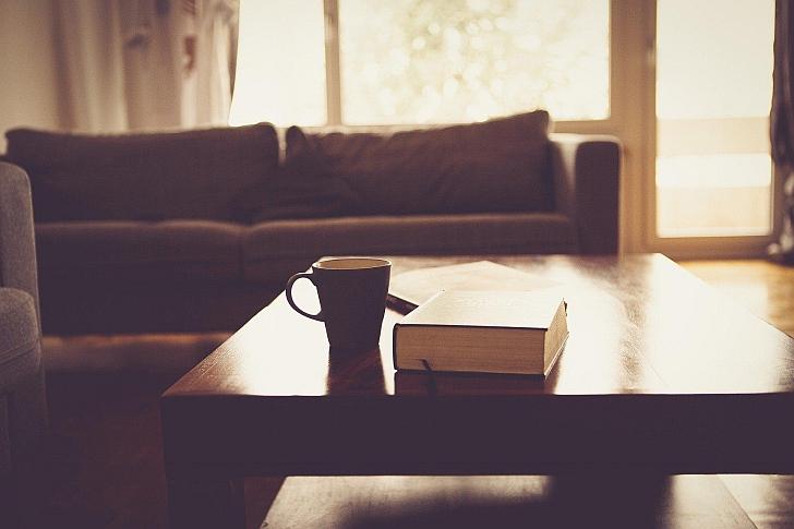 Kavos staliukai - kiekvienai svetainei.