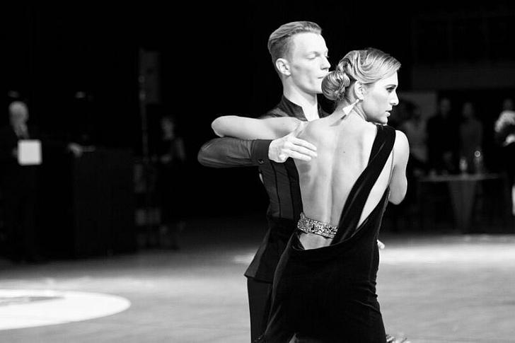 Aistra šokiams truko 4 metus.