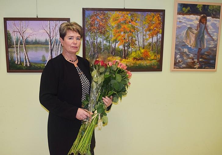 Aldona Vasiukevičienė