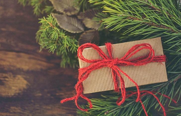 Kalėdinių dovanų idėjos gali būti kitokios