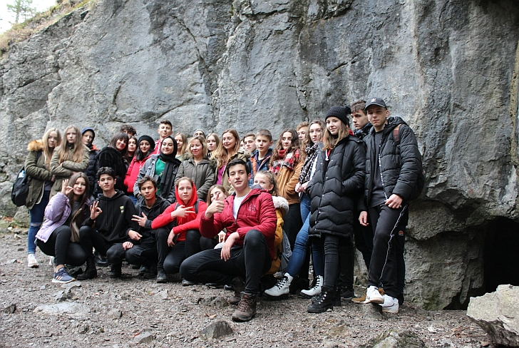 Bendra jaunimo komanda