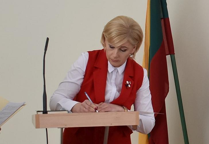 Rima Jasevičienė