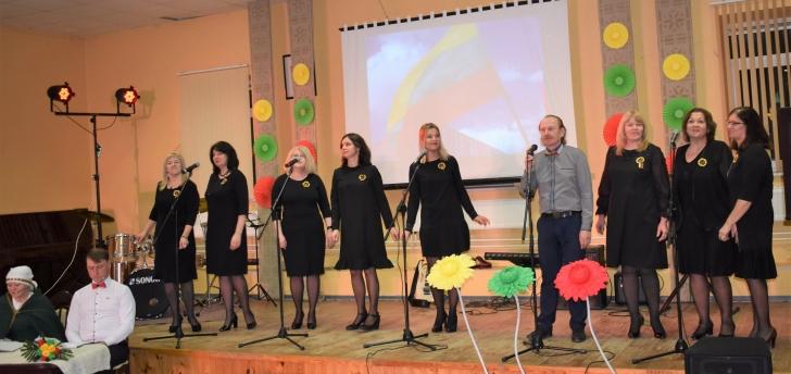Musninkų seniūnijos kultūros diena.