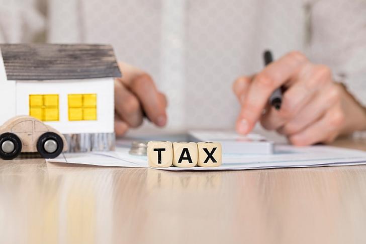 Mokesčių susigrąžinimas
