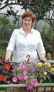 Viktorija Šuškienė.