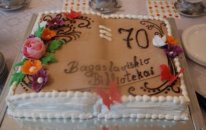 Jubiliejinis tortas