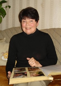 """Gydytoja Genovaitė Bagdonienė: """"Turbūt vaikystėje patirtos negandos užgrūdino."""""""