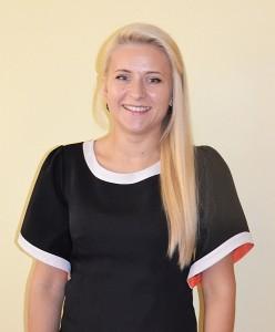 Ingrida Baltušytė-Četrauskienė