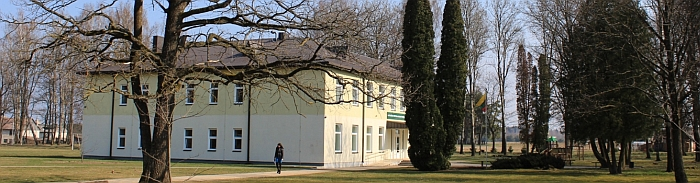 Bartkuškio mokykla-daugiafunkcis centras - reitingų viršūnėje
