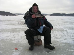 Labiausiai tituluotas rajono žvejys Saulius Bartusevičius šiandien išvyksta į Pasaulio čempionatą.