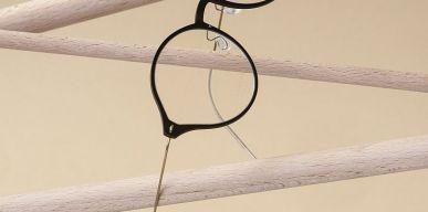 Korekciniai akiniai: būti stilingiems daug nekainuoja