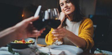Romantiškas pasimatymas karantino sąlygomis: idėjos