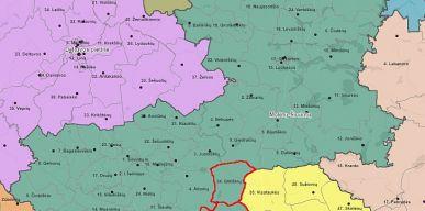"""Per 2020 metų Seimo rinkimus Molėtų-Širvintų rinkimų apygardoje laukiama lenkų """"pastiprinimo"""""""