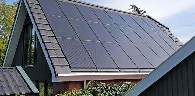 Saulės elektrinės: ar verta į jas investuoti?