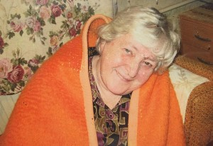 """Buvusi Vileikiškių pagrindinės mokyklos mokytoja Irmgarda Blusevičienė: """"Plaukimas buvo maloniausias ir įdomiausias užsiėmimas."""""""