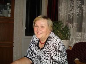 """Danutė Blusevičienė: """"Nors nebuvau mačiusi Lietuvos, bet grįžusi jaučiausi kaip danguj..."""""""