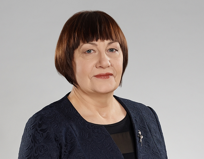 Liudmila Braškienė