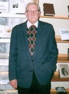 Viktoras Brazauskas