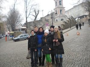 Plovdive pasitiko pavasaris.