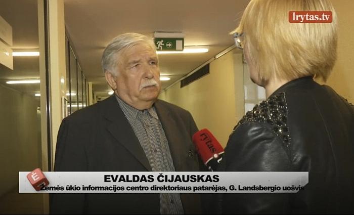 Evaldas Čijauskas