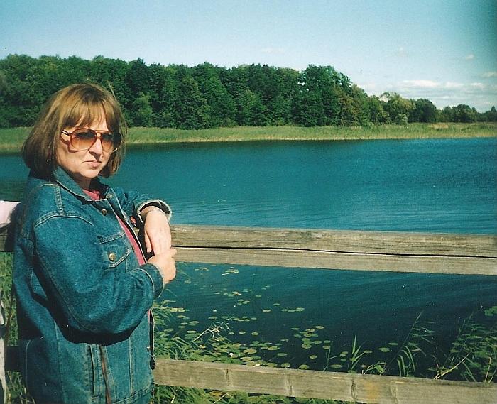 """Zibalų pagrindinės mokyklos buvusi istorijos mokytoja Vytautė Kvainickienė: """"Žinojau, kad būsiu mokytoja."""""""