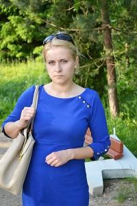 Ingrida Baltušytė-Četrauskienė mano, kad Savivaldybės administracija neužtikrina projekto tęstinumo.