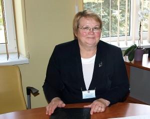 Buvusi Administracijos direktorė Elena Davidavičienė, reikalauja Savivaldybės sumokėti jai per krizę sumažinto atlyginimo skirtumą.