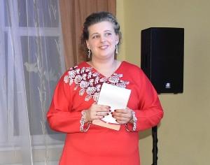 Erika Svirskienė