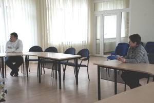 Šiemet Konstitucijos egzaminą Širvintų savivaldybėje laikė tik du asmenys. Deja, nė vienas nepateko į antrajį etapą.