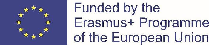 Šis projektas finansuojamas remiant Europos Komisijai. Šis kūrinys atspindi tik autoriaus požiūrį, todėl Komisija negali būti laikoma atsakinga už bet kokį jame pateiktos informacijos naudojimą.