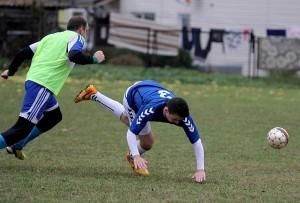 Žaidžia FK Širvintos