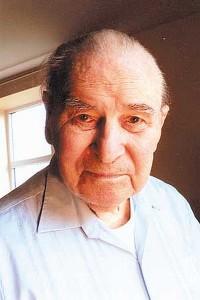Pranas Gaida-Gaidamavičius mirė 2013 m. liepos 24 d., sulaukęs 99-erių metų. (XXIamzius.lt nuotrauka)
