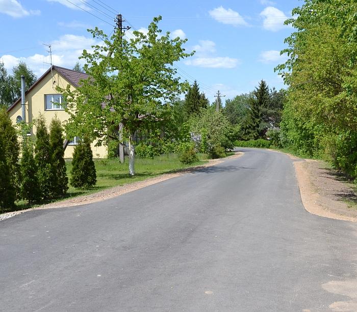 Girelės gatvė