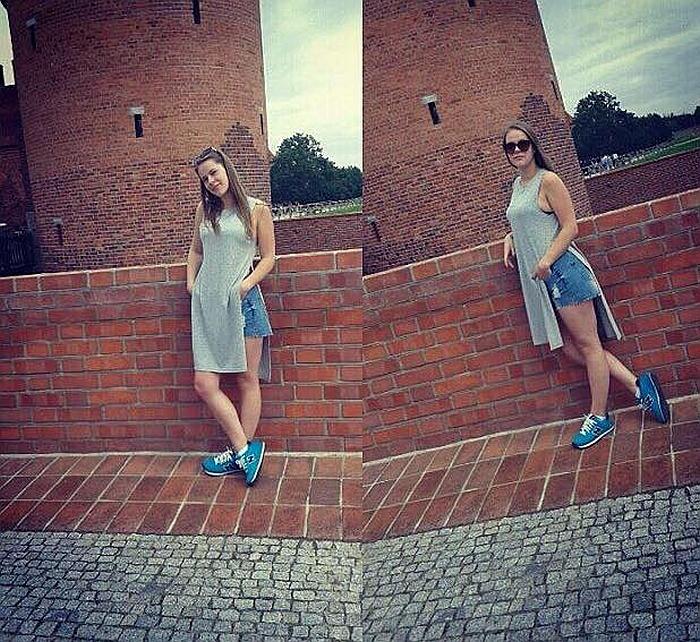 Didingos Malborkos pilys Gintarei paliko didžiulį įspūdį.