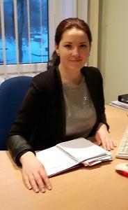 """Širvintų rajono savivaldybės merės padėjėja Janina Greiciūnaitė: """"Džiaugiuosi, kad darbe kasdien įgyju vis naujos patirties, naujų įgūdžių, kad sutinku daugybę įdomių žmonių."""""""