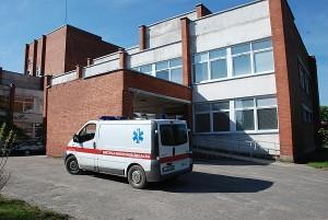 Nuo 2012 metų sausio 1 dienos pranešimą apie iškvietimą pas ligonį Širvintų GMP dispečerinė gaus iš Vilniaus GMP.