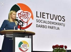 Savivaldybės administracijos direktorė Ingrida Baltušytė-Četrauskienė