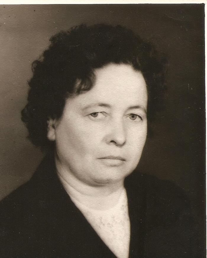 Janina Elena Jatkauskienė Širvintų telefono-telegrafo stotyje telefonininke dirbo 43 metus.