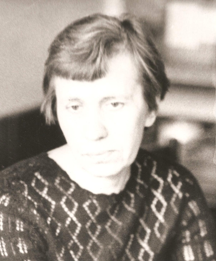 Kantrumu ir santūrumu pasižymėjo Širvintų pašto operatorė Janė Razmienė.