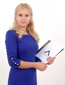 Ingrida Baltušytė-Četrauskienė.