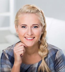 """Ingrida Baltušytė-Četrauskienė: """"Esu tvirtai nusprendusi ir pasiryžusi dirbti širvintiškių labui."""""""