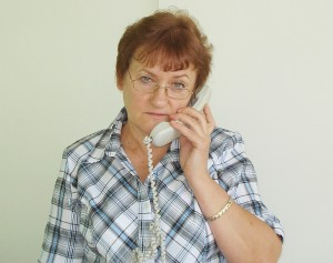 Apie geltonuosius autobusus pasakojo Švietimo ir sporto skyriaus vedėja Regina Jagminienė.