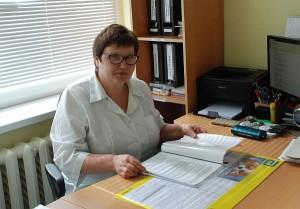 Per 30 metų VšĮ Širvintų rajono pirminės sveikatos priežiūros centre dirba slaugytoja diabetologė Dalia Karčiauskienė.