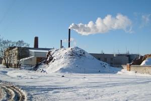 Šildymo sąskaitos už šiltą gruodį buvo didesnės, nei už lapkritį.