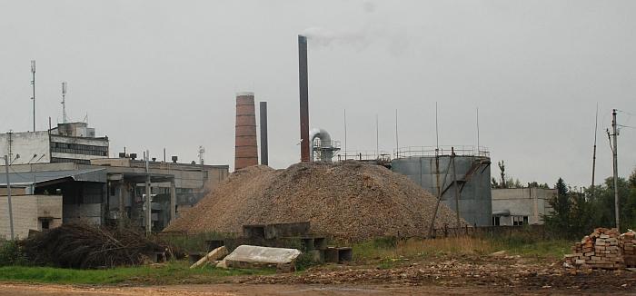 Rudenį didėjant biokuro paklausai jis brangsta, tuo pačiu kyla ir pagamintos šilumos energijos kaina.